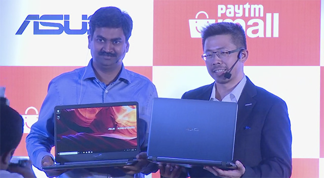 Asus X507 Lightweight Laptop Launched in India Starting at