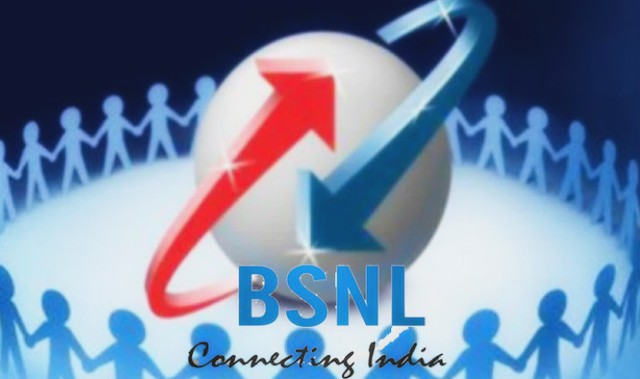 BSNL Gets Government Approval to Offer 4G Services Nationwide