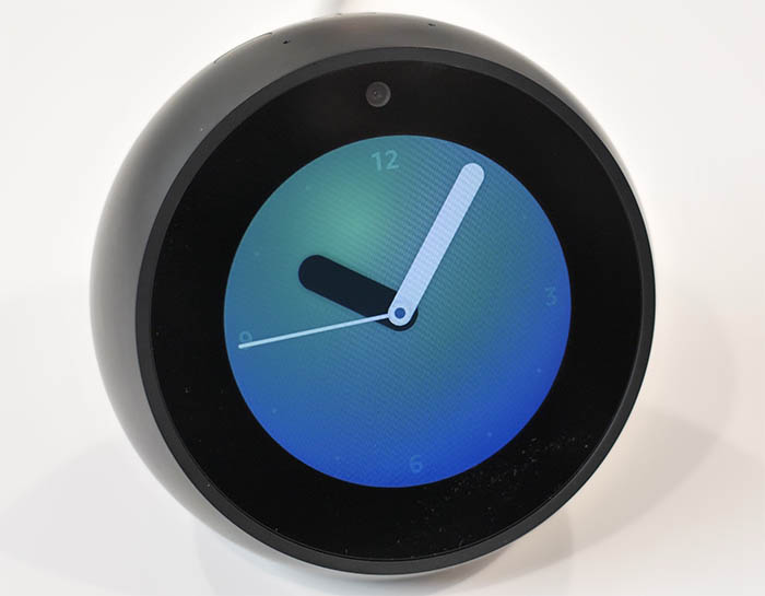 Amazon Echo Spot Review: The Best Looking Echo You Shouldn't Buy