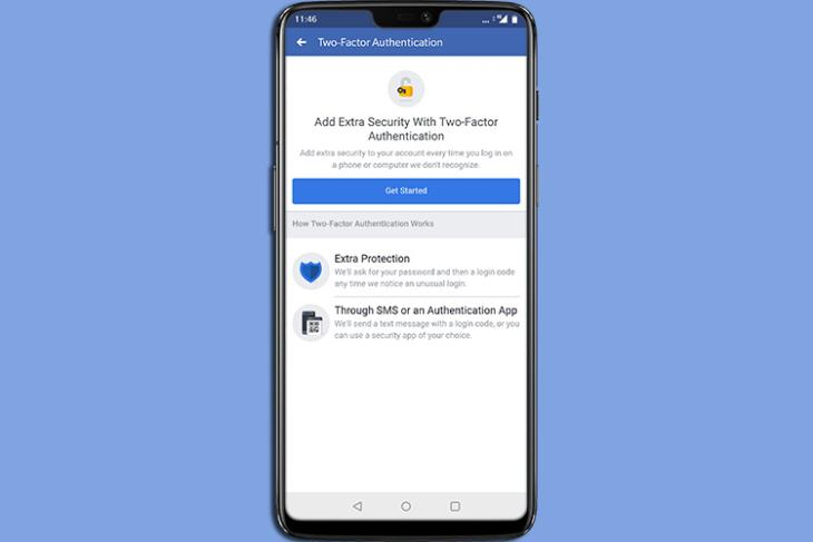 enable 2fa facebook featured website