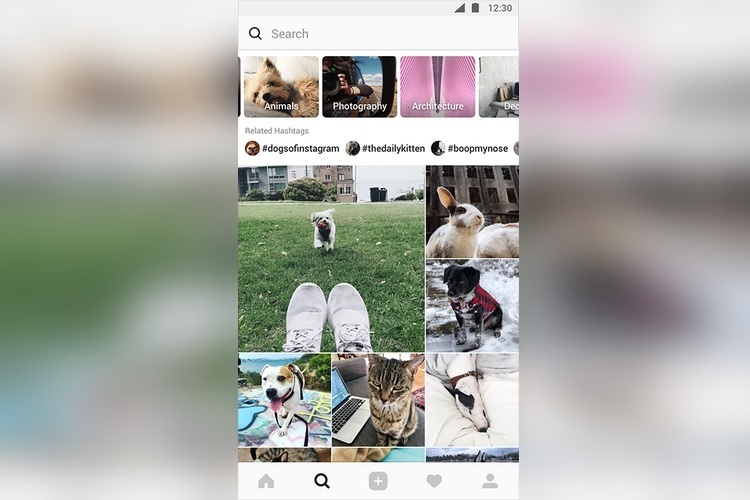 Instagram Gets Custom AR Camera Effects, Video Chat Support and Cross-Platform Stories Sharing