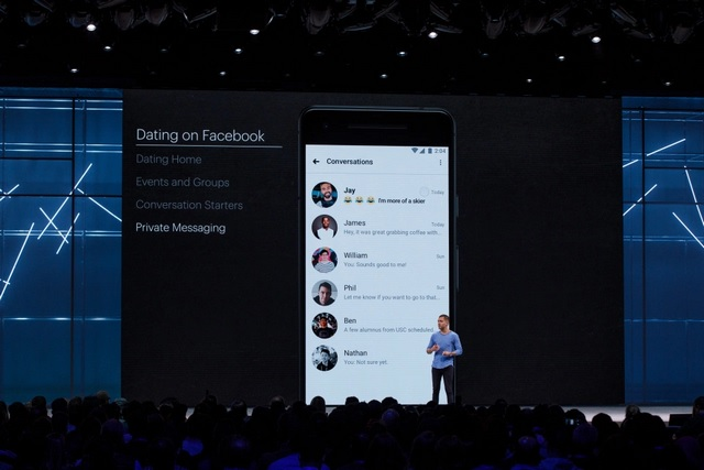 Facebook Plans to Launch a Dating Service for Building Real, Long Term Relationships