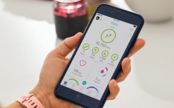 fitbit smartwatch new features