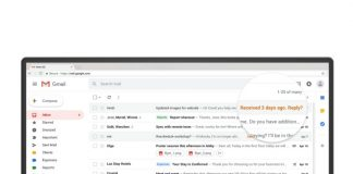 gmail nudge turn off and customize featured