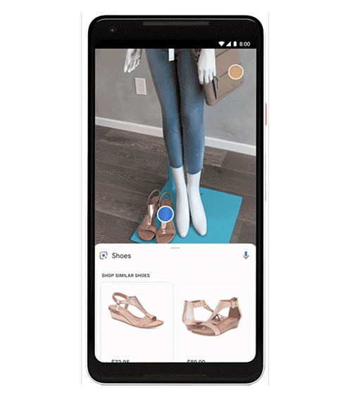Google Lens With Real-Time Results Now Available on OnePlus, Xiaomi, Nokia and Other Smartphones