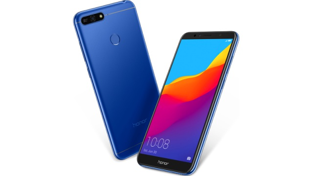 Honor 7A Launched in India at Rs 8,999; Honor 7C with Dual Cameras Starts at Rs 9,999