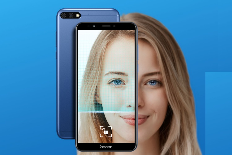 Honor 7C is Now Available on Open Sale on Amazon India