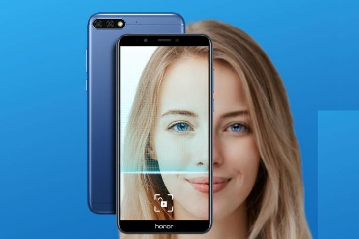 honor 7c new featured