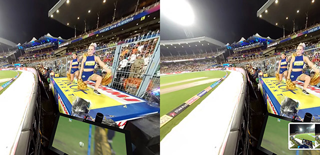 Watch IPL 2018 Finals in VR on Hotstar
