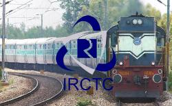 Indian Railways to Leverage IRCTC Data to Increase IPO Valuation