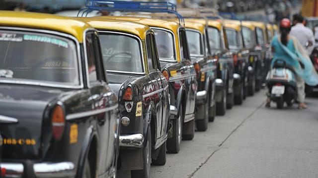 You Can Now Book Kaali Peeli Taxis in Mumbai Using Uber