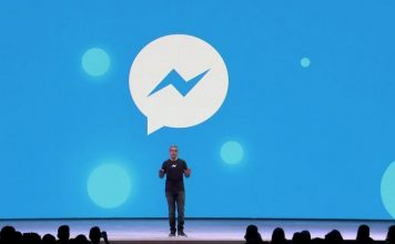 messenger featured f8