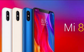 mi 8 launch china featured
