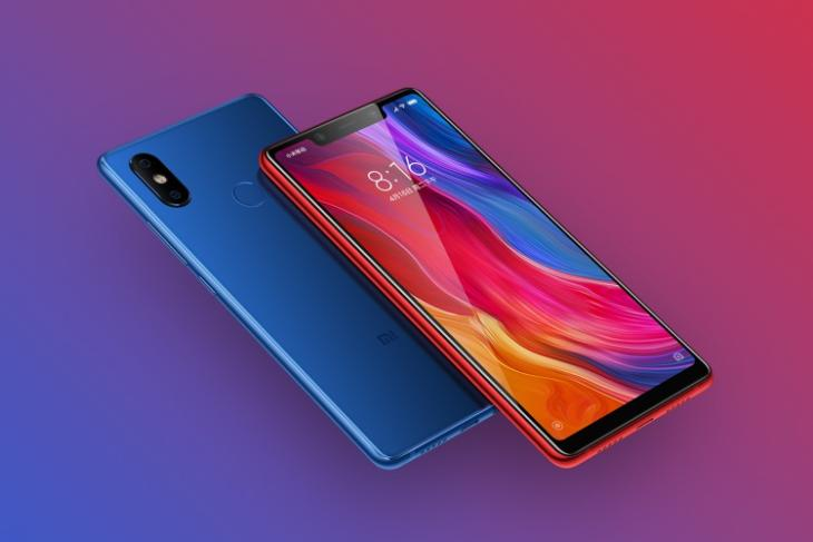 mi 8 se launched in china featured