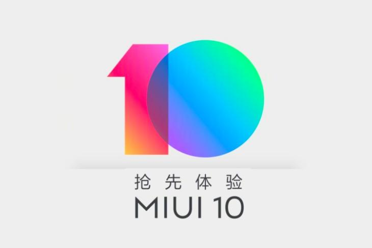 miui 10 featured new 2