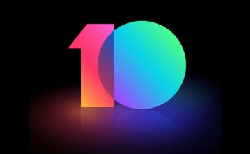 miui 10 new