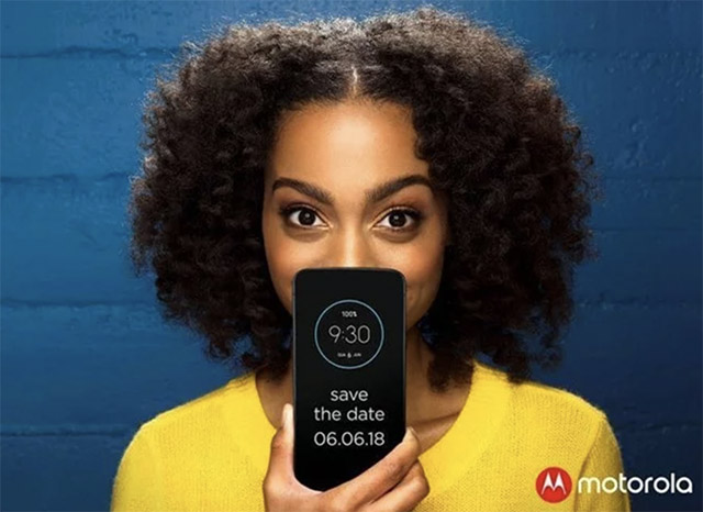 Moto Z3 Play Likely to be Launched by Lenovo on June 6