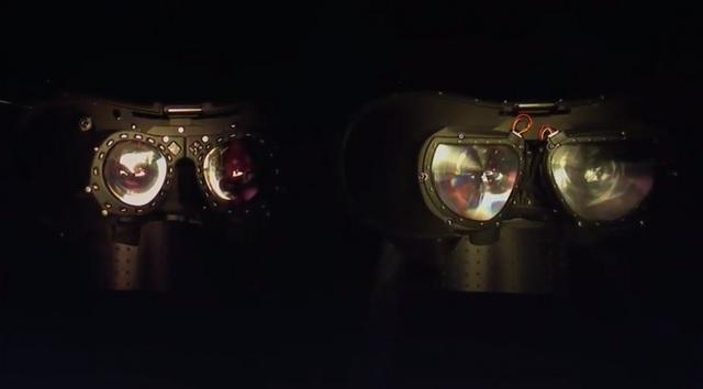 Oculus Showcases 'Half Dome' Prototype VR Headset