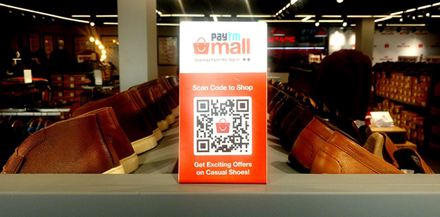 Paytm Mall Announces PoS Solution to Integrate Offline and Online Sales