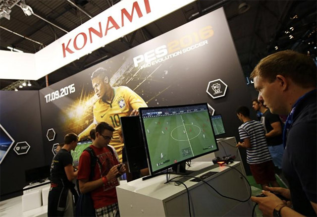 Get a Chance to Play PES 2018 for Your Country at the Asian Games