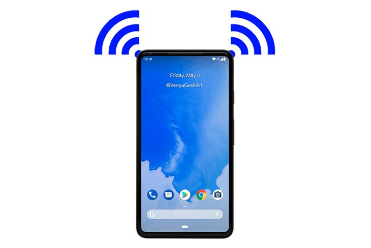 Google Pixel 3 Might Have an Amazingly Fast Dual-Band Wi-Fi