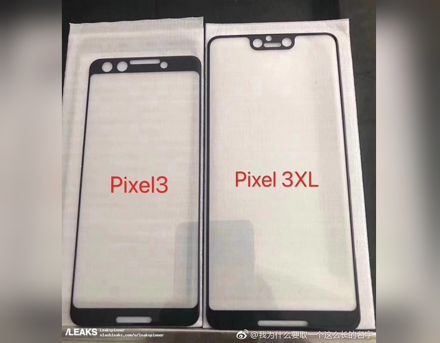 Google Pixel 3 Could Feature 'Notched' OLED Display From LG