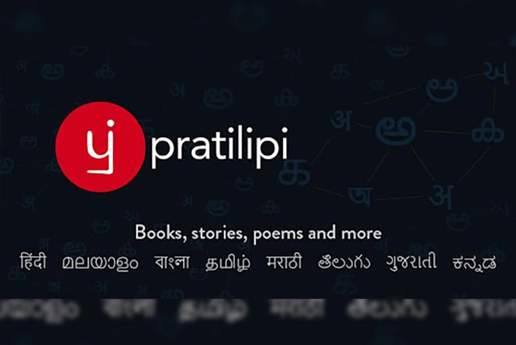 Indian Language Blogging Platform Pratilipi Selected for