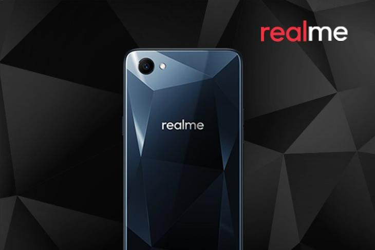 realme 1 featured