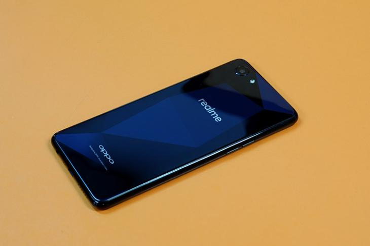 realme 1 review featured