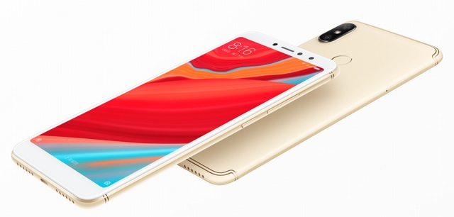 Xiaomi Redmi S2 Officially Unveiled; Has an AI-Assisted 16MP Selfie Camera, Snapdragon 625