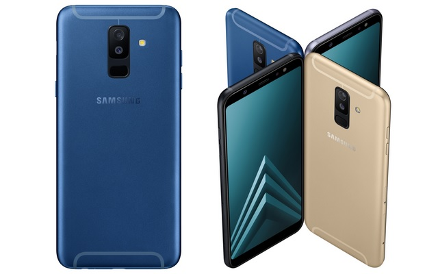 Samsung Galaxy A6 Launched in India At Rs 21,990; Galaxy A6+ With Dual Cameras Priced at Rs 25,990