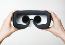 vr headset display google lg world's highest res