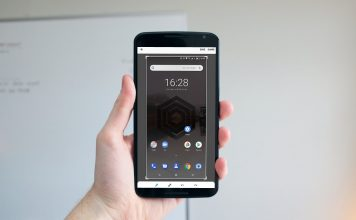 android p screenshot editor