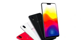 vivo x21 ud featured