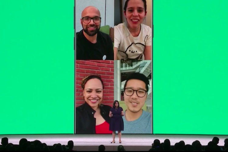 WhatsApp Group Voice & Video Calling Now Available for Android ...