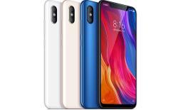 Xiaomi Mi 8 Beats iPhone X, Pixel 2 XL, Galaxy S9 in DxOMark Photography Test