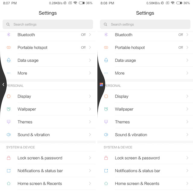 10 Best New MIUI 10 Features That You Should Know | Beebom