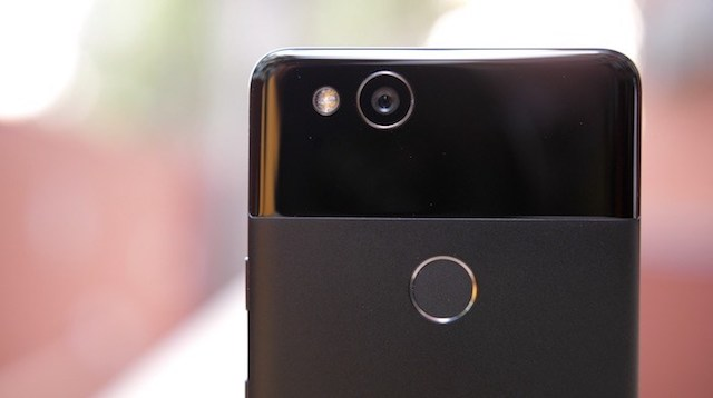 1. Google Pixel 2