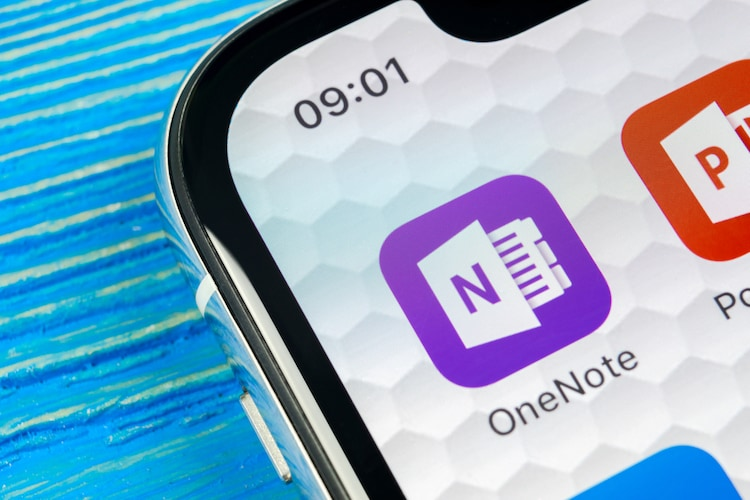onenote alternative windows