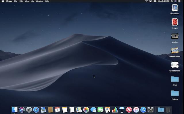 2. Desktop Enhancements 2