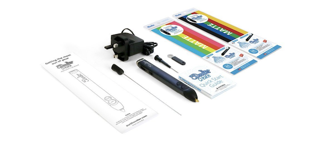 5. 3Doodler Create 3D Pen