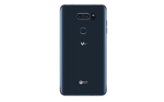 5. LG V30+