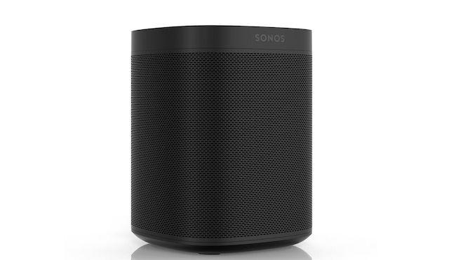 7. Sonos One