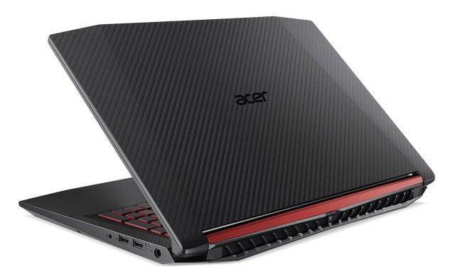 Acer Nitro 5 Gaming Laptops With Intel and AMD Ryzen Options Launched in India, Starting At Rs 65,999