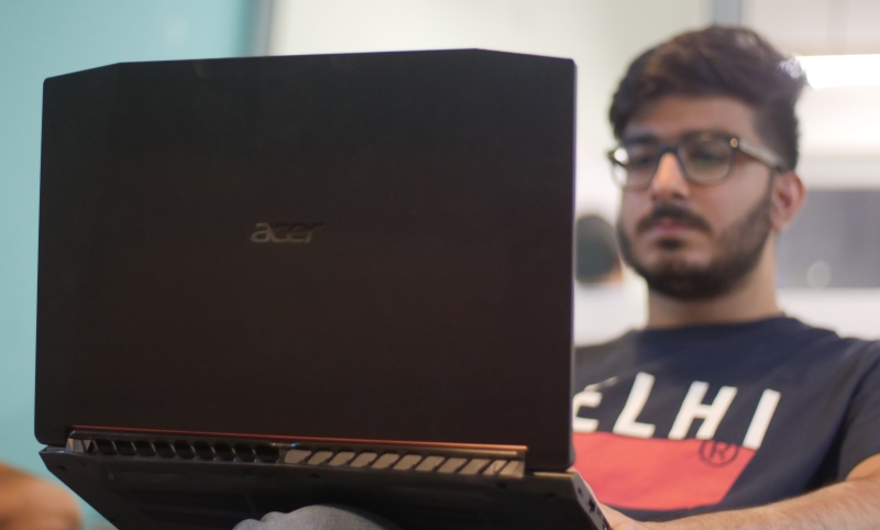 Acer Nitro 5 Review: Decent Performer for Budget Gaming