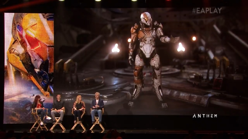 EA at E3 2018: Everything Electronic Arts Announced at EA Play