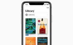 Apple Books Featured