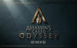 Assassin's Creed Odessey website