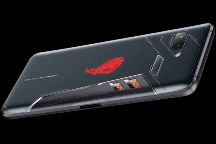 Asus ROG Phone featured