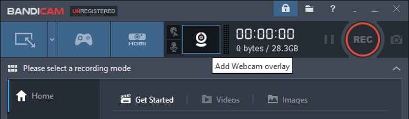 Bandicam Screen Recorder Review: A Great Screen Recorder for Windows